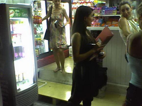 Δειγματισμός τσιγάρων (Σπέτσες, Ντάπια)